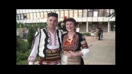 Георги Илиевски - Проклет да биде