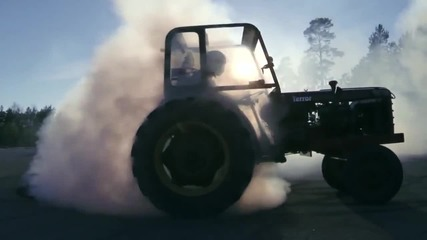 Traktor Terror