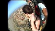 Скачане с парашут в Аруба