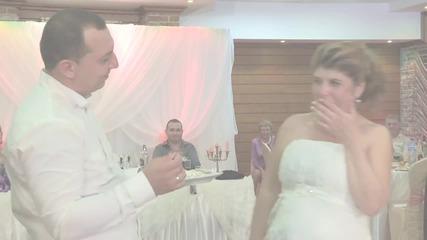 Сватбен трейлър Стела и Валентин