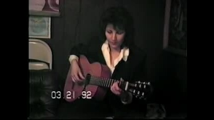 Жанна Дудукалова Караван - концерт