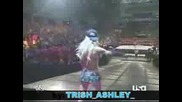 Ashley Massaro - Pretty In Punk