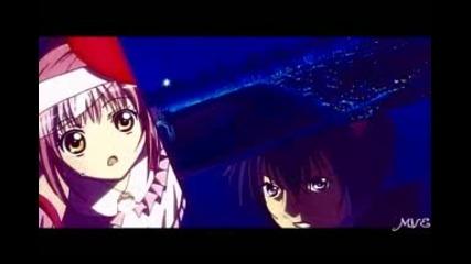 Ikuto X Amu = Love =]