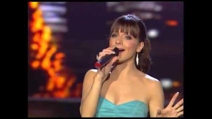 Irena Lekić - Srećo moja (Zvezde Granda 2011_2012 - Emisija 17 - 28.01.2012)