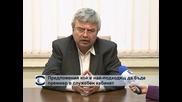 Емил Хърсев смята, че Дянков е много подходящ за служебен премиер