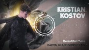 Kristian Kostov - Beautiful Mess (Baron Grand Sunset RMX)