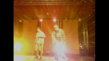The Bro & Bigone - Моят Танц_ Moqt Tanc