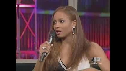 Ciara - 106 And Park Interview