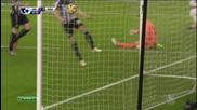 Арсенал 4:1 Нюкасъл (13.12.2014)