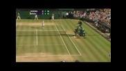 Wimbledon 2007 Федерер - Надал | Част 2