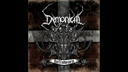 Demonical - Bow to the Monolith ( Hellsworn)