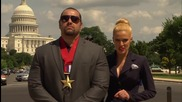 Rusev and Lana critique Washington, D.c.; Raw, June 23, 2014