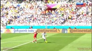 21.06.2014 Аржентина - Иран 1:0 (световно първенство)