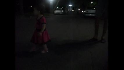 Среднощни танци