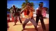 Bahamen - Who Let The Dogs Out