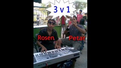 Орк. 3 в 1 { 2012} Live !
