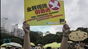Hong Kong Braces for Showdown