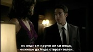 [ С Бг Суб ] Vampire Diaries 2 - Ep.07 ( Част 1 от 2 ) Високо Качество
