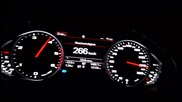 2010 Audi A8 4.2 tdi Top Speed
