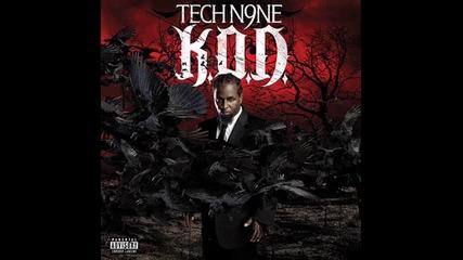Tech N9ne - Demons ( Feat Three 6 Mafia )