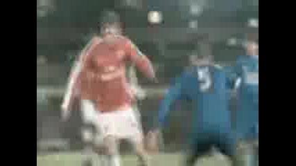 Nike Arsenal Vs Man Unt
