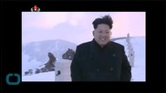 N. Korea Says it Has Been Hit by Worst Drought in 100 Years
