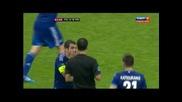 В интригуващия мач на откриването на Евро 2012, Полша и Гърция не успяха да се победят - 1:1