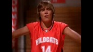 Head In The Game - Zac Efron (High School Musical)
