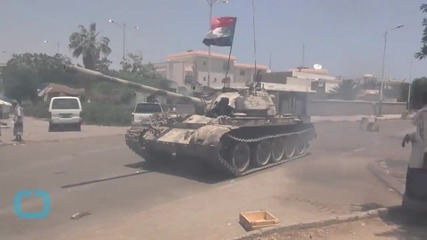 Pakistani Officials Arrive in Saudi Arabia to Assess Yemen Coalition