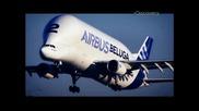 Топ 5 В Света: Гигантските Самолети 2014 ( Бг Аудио )