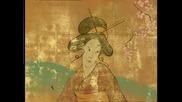 Дж.пучини - Мадам Бътерфлай (анимация)