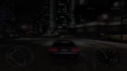Need For Speed Underground 2 Discovering Hidden Shops City Core