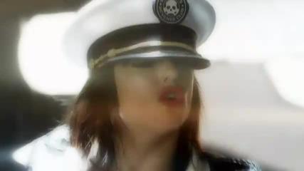 David Vendetta ft. Luciana - Make Boys Cry