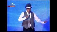 България търси таланти - Йордан Илиев
