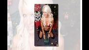 {tl} Angelina Love - Christas Pics