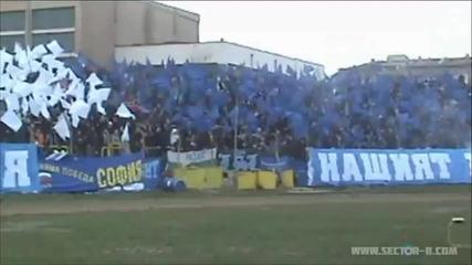Подкрепяй Левски докрай! Призив към феновете на отбора на народа!