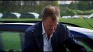 Избор на Малък Автомобил, Който Не Те Прави Да Изглеждаш Мизерен - Top Gear