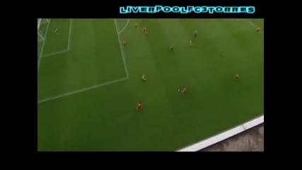 Fernando Torres seven goals