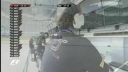 Формула 1 2012 - Малайзия - 1 Етап-част 3