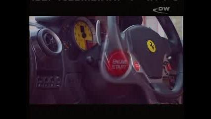 Ferrari F430 Clip