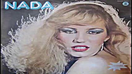 Nada Topcagic - Da me volis bio bi kraj mene - Audio 1981 Hd