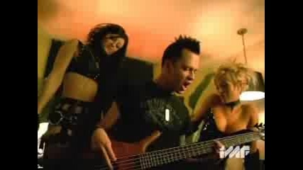 Hinder - Get Stoned