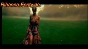 Rihanna - Te Amo ( Official Music Video) + П Р Е В О Д