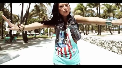 Bodybangers feat. Victoria Kern - Gimme More ( Official Video )