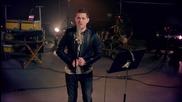 Превод! / Michael Buble - Close Your Eyes [официално видео]