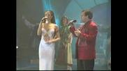 Райна и Иван Дяков - Я кажи ми облаче ле бяло
