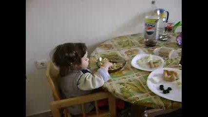 Семеен Обяд