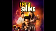 Let it shine- Dont Run Away full song