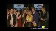 Mtv Awards - Best Movie - Twilight