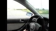 Golf V Gti v.s. Golf V R32 v.s. Audi S3